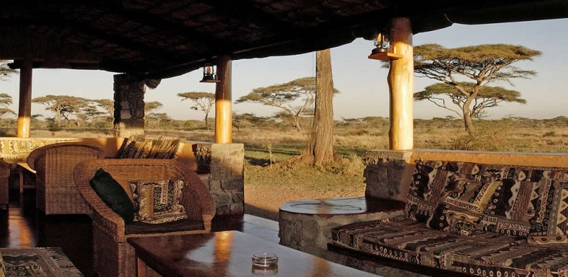 9 days  Best of Tanzania Luxury Road safari